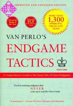 Van Perlo's Endgame Tactics - fjärde upplagan