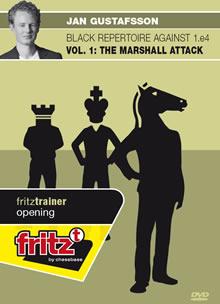 Black repertoire against 1. e4 - Vol. 1: The Marshall Attack