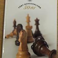 Täby Schackklubb 50 år
