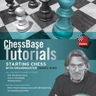 Chessbase Tutorials: Starting Chess