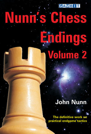 Nunn's Chess Endings Volume 2