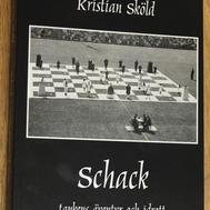 Schack - tankens äventyr och idrott