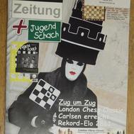 Schach-Zeitung 2013-02